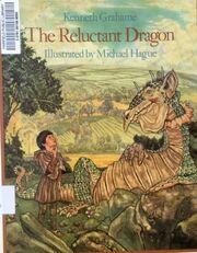 Relucant Dragon