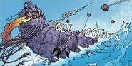 Seadragonus Comic