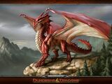 Echte Drachen (Dungeons and Dragons)