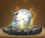 Eierbeißer Ei AvB