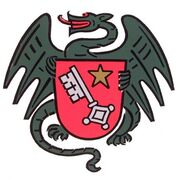 Stadtwappen Worms