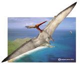Pterosaurier