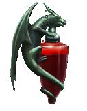 DragonBlood Pottermore