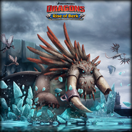Großer Überwilder Drago AvB