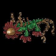 Petaldramon Digimon
