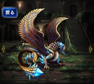 Nefu Garumudo Final Fantasy Brave Exvius