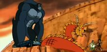 Kong - Der Fluch des Drachen (Curse of the Dragon)