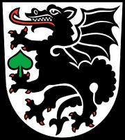 Wappen Drachhausen