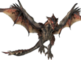 Flugwyvern (Monster Hunter)