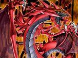 Uria, Herr der reißenden Flammen