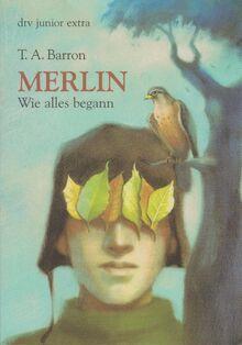 Merlin - Wie alles begann