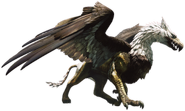 Greif Dragon's Dogma