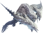MHWI-Frostfang Barioth Render 001