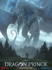 Prinz der Drachen Poster Avizandum