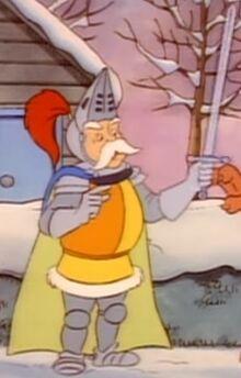 Sir Claude Rupert