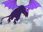 Dragosaur He-Man