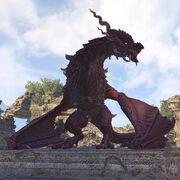 Elder Scrolls Online Dragonhold Nahfahlaar