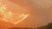 Smaug Tolkien