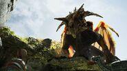 Fafnir God of War
