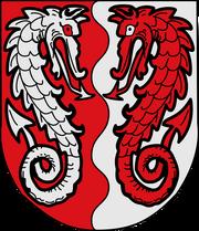 DEU Samtgemeinde Artland Wappen