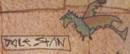 HTTYD Hicks Karte Dole Stan