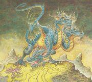 Hydra-Dragonology