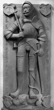 Ritter Georg Frankenstein
