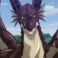 Fairy Tail Igneel