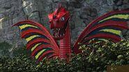 Flügelschlange Infobox