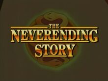 The Neverending Story Title