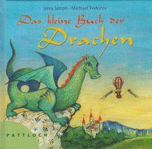 Das kleine Buch der Drachen