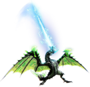 MHXX-Blue Thunder Lord Astalos