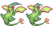 Pokémon Libelldra Beta