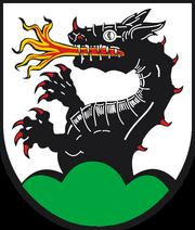 Wappen Wurmlingen (Rottenburg)