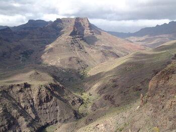 BergweltGranCanarias