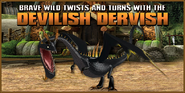 Devilish Dervish 2 SoD