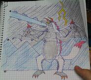 Moo Zeichnung 1