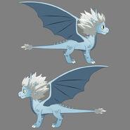 Dragon Prince Azymondias Modell 1