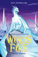 Wings of Fire 7 Winter Turning