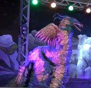 Dodongo Stage Show