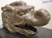 Makara China