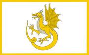 Y Draig Aur Owain Glyndŵr