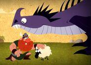 Skrill Dragons Buch der Drachen