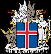 Wappen Island