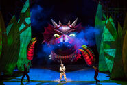 Fafner Siegfried Chicago 2018 02