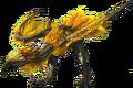 MHO-Gold Hypnocatrice