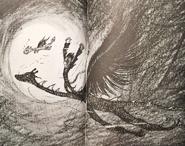 Windwalker von Hicks mit Zahnlos Buch