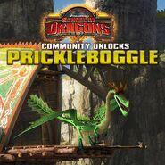 Prickleboggle SoD
