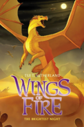 Wings of Fire 5