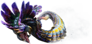 MH4U-Tidal Najarala